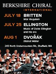Berkshire Choral Intl