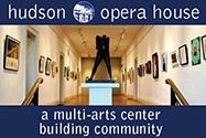 Hudson Opera House