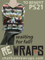 Rewraps