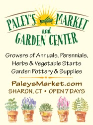 Paley's Market