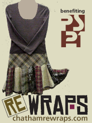 Chatham Rewraps