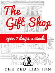 MSH-RL Gift Shop