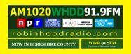 Robin Hood Radio