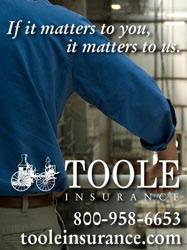 Toole Ins