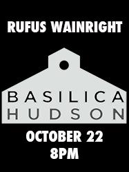 Basilica Hudson
