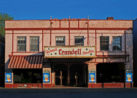 Crandell