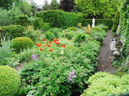 Private Gardens of the Hudson Valley, Jane Garmey, garden books New ...