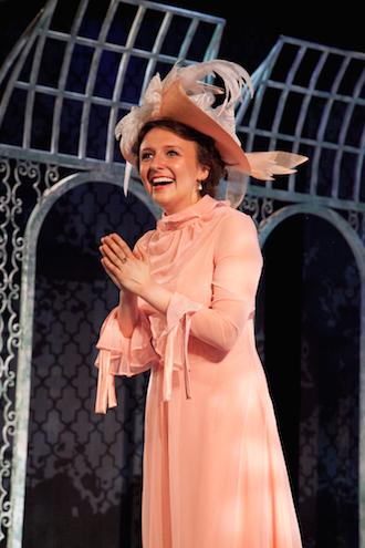 Sharon Playhouse My Fair Lady Eliza Doolittle