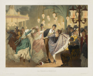 waltz at mabille