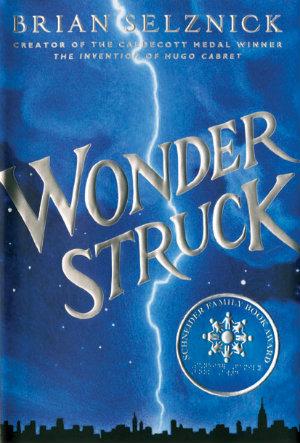 wonderstruck cover