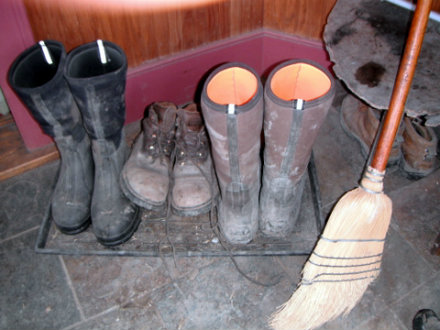 Boots Turkana
