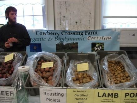 Rural Intelligence Food