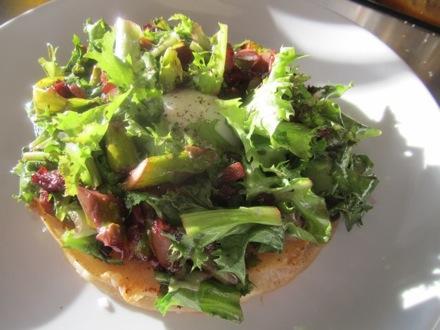 Nudel Salad
