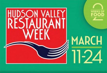hudson valley restaurant weeks