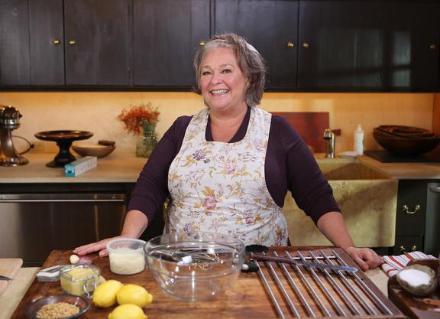 nancy fuller kitchen