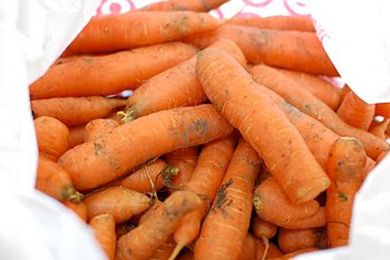 recipe carrots glazed