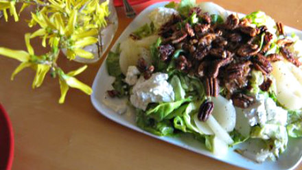 salad fin