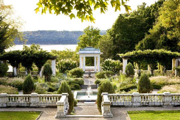 Captivating Book News: U201cThe Gardens Of The Hudson Valleyu201d