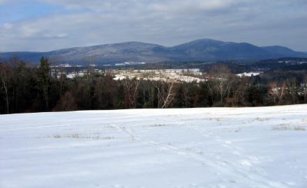 barts cobble snow